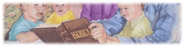 5. Importanța exemplului personal de iubire creștină